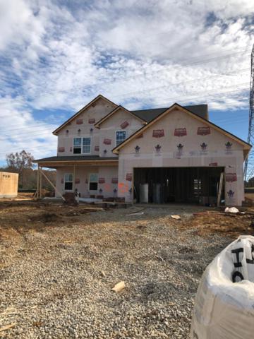 704 Mitscher Dr ( Lot 51), Spring Hill, TN 37174 (MLS #1991939) :: John Jones Real Estate LLC