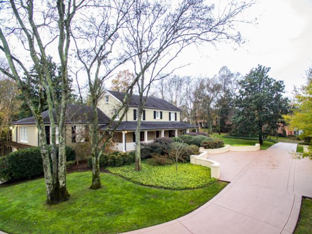 305 Watercress Dr, Franklin, TN 37064 (MLS #RTC1991992) :: John Jones Real Estate LLC