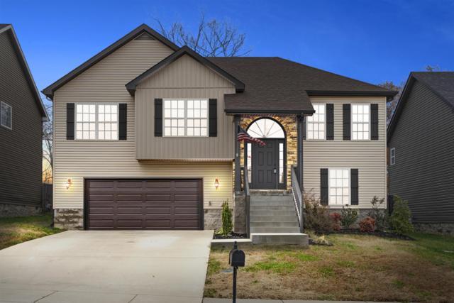 1265 Eagles View Dr, Clarksville, TN 37040 (MLS #1992083) :: John Jones Real Estate LLC