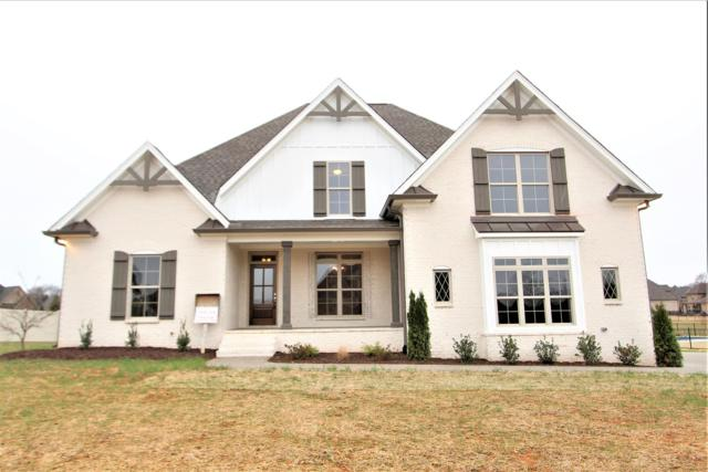 136 Springfield Dr. #140, Lebanon, TN 37087 (MLS #1992218) :: John Jones Real Estate LLC