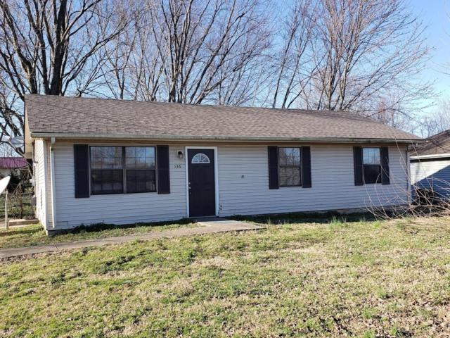 136 New Gritton, Oak Grove, KY 42262 (MLS #1992224) :: Nashville on the Move