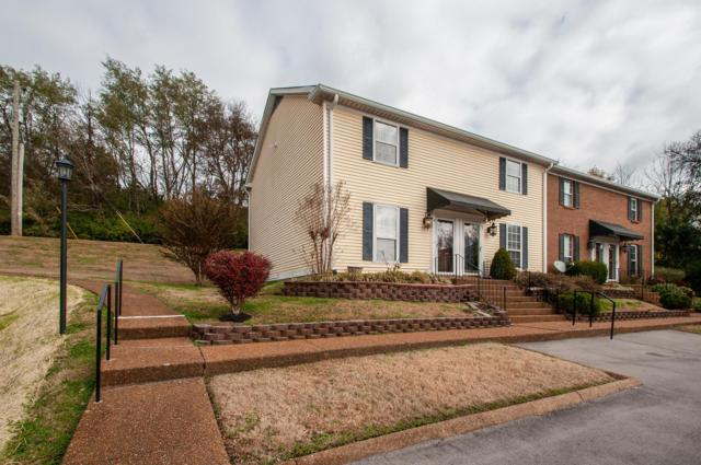 200 Royal Oaks Blvd Apt I4, Franklin, TN 37067 (MLS #1992227) :: REMAX Elite