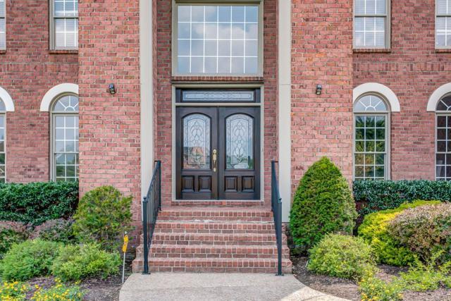 103 Governors Way, Brentwood, TN 37027 (MLS #1992341) :: John Jones Real Estate LLC