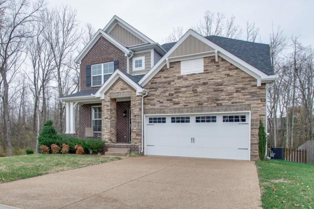 730 Bench Ln, Mount Juliet, TN 37122 (MLS #1992344) :: John Jones Real Estate LLC