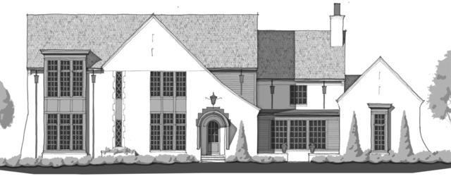 4006 Dorcas Drive, Nashville, TN 37215 (MLS #1992455) :: Armstrong Real Estate