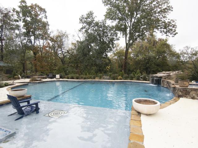 4711 Hessey Rd, Mount Juliet, TN 37122 (MLS #1992670) :: John Jones Real Estate LLC