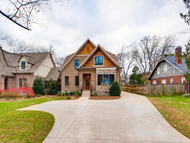 914 A Gale Ln, Nashville, TN 37204 (MLS #1992680) :: DeSelms Real Estate