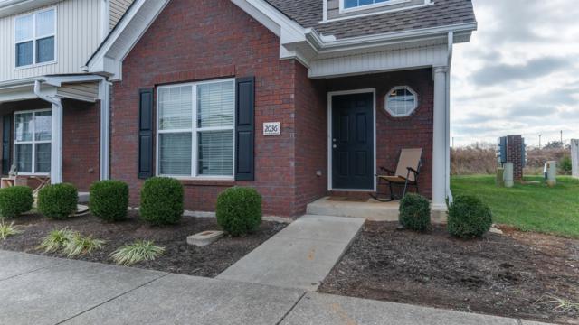 2036 George Buchanan Dr, LaVergne, TN 37086 (MLS #1992738) :: John Jones Real Estate LLC