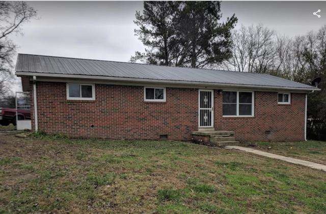 101 Laurel St, Woodbury, TN 37190 (MLS #1992751) :: Maples Realty and Auction Co.