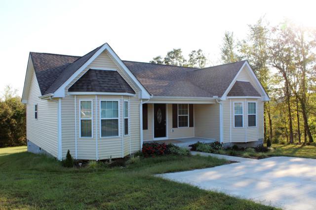 984 Hooper Rd, Charlotte, TN 37036 (MLS #1992792) :: John Jones Real Estate LLC