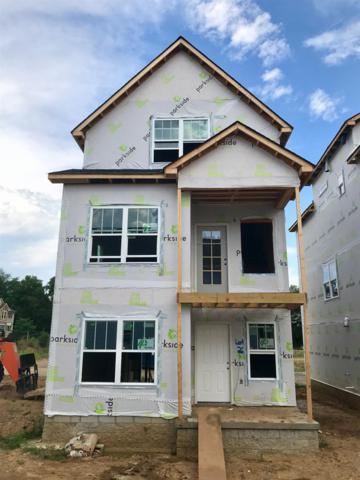 2027 French Bayou Lane, Hendersonville, TN 37075 (MLS #1992819) :: John Jones Real Estate LLC
