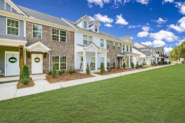 2524 Hidden Creek Court, Columbia, TN 38401 (MLS #1992877) :: John Jones Real Estate LLC