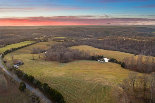 3001 Benton Ridge Rd, Palmyra, TN 37142 (MLS #1992943) :: Christian Black Team
