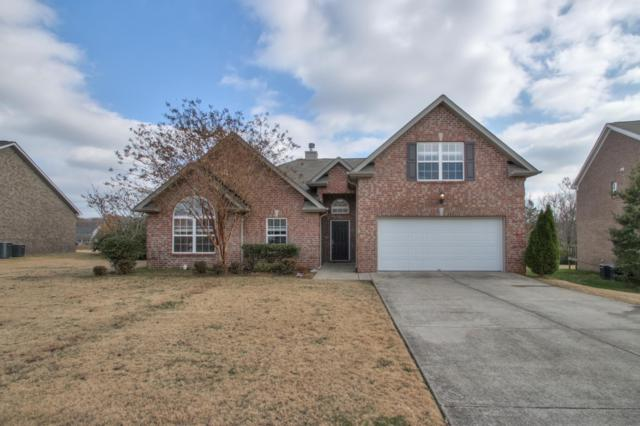 5054 Saint Ives Dr., Murfreesboro, TN 37128 (MLS #1993278) :: RE/MAX Choice Properties