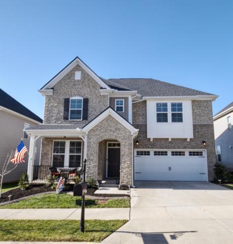 2861 Whitebirch Dr, Hermitage, TN 37076 (MLS #1993368) :: RE/MAX Choice Properties