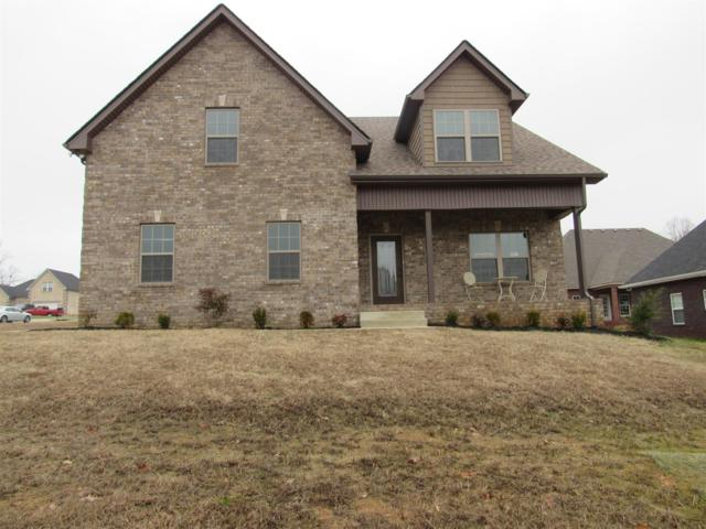 1035 Harmony Trail, Ashland City, TN 37015 (MLS #1993440) :: Nashville on the Move