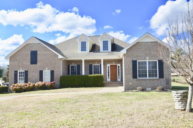 710 Dixie Bee Rd, Clarksville, TN 37043 (MLS #1993450) :: Nashville on the Move