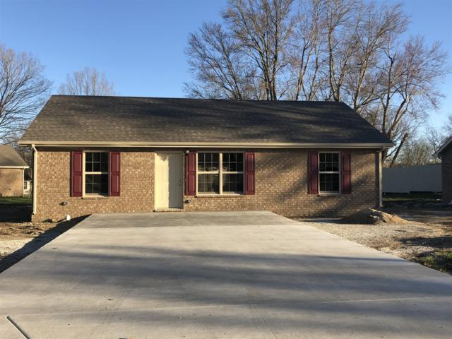 705 Lynchburg Road, Manchester, TN 37355 (MLS #1993561) :: REMAX Elite