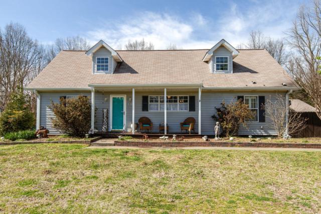 3810 Highway 76, Cottontown, TN 37048 (MLS #RTC1993597) :: John Jones Real Estate LLC