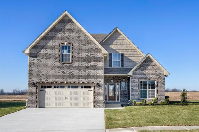 31 Wellington Fields, Clarksville, TN 37043 (MLS #1993727) :: Team Wilson Real Estate Partners