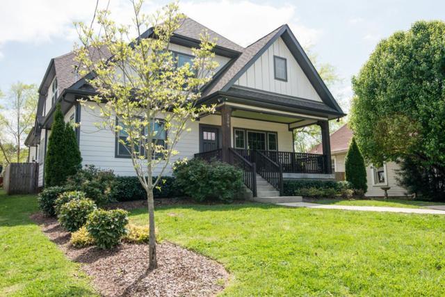 5209 Nevada Avenue, Nashville, TN 37209 (MLS #1993785) :: RE/MAX Homes And Estates
