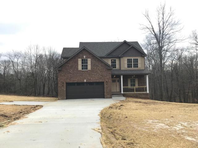 3353 Lylewood Rd, Woodlawn, TN 37191 (MLS #1993850) :: Clarksville Real Estate Inc