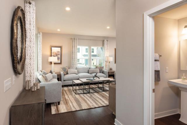 1031 Belamy Lane (540B), Franklin, TN 37064 (MLS #1993865) :: John Jones Real Estate LLC