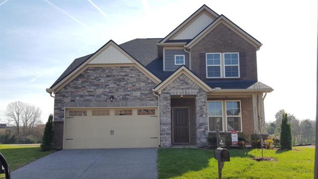 5431 Pisano Street Lot # 2, Mount Juliet, TN 37122 (MLS #1993926) :: John Jones Real Estate LLC