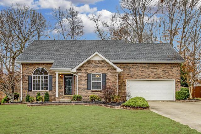 1614 Windriver Rd, Clarksville, TN 37042 (MLS #1993942) :: John Jones Real Estate LLC