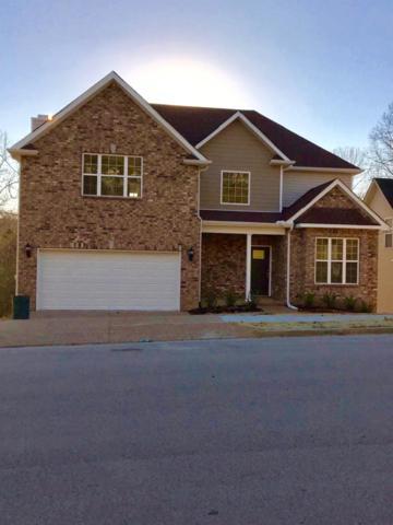 1561 Bridgecrest Dr, Antioch, TN 37013 (MLS #1994123) :: John Jones Real Estate LLC