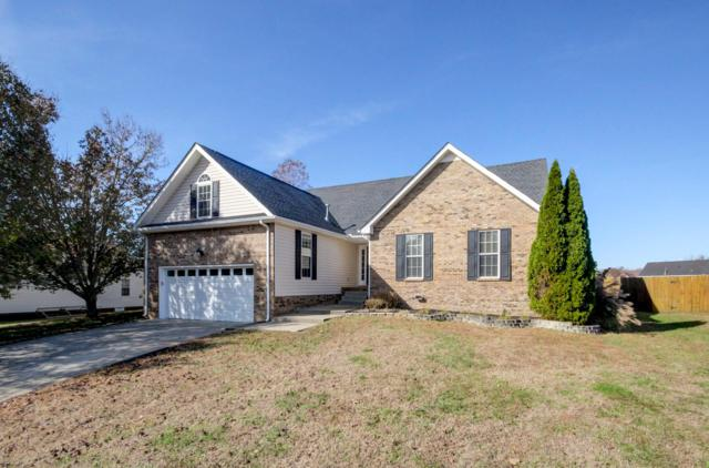 275 Shadyside Ln, Clarksville, TN 37043 (MLS #1994198) :: John Jones Real Estate LLC