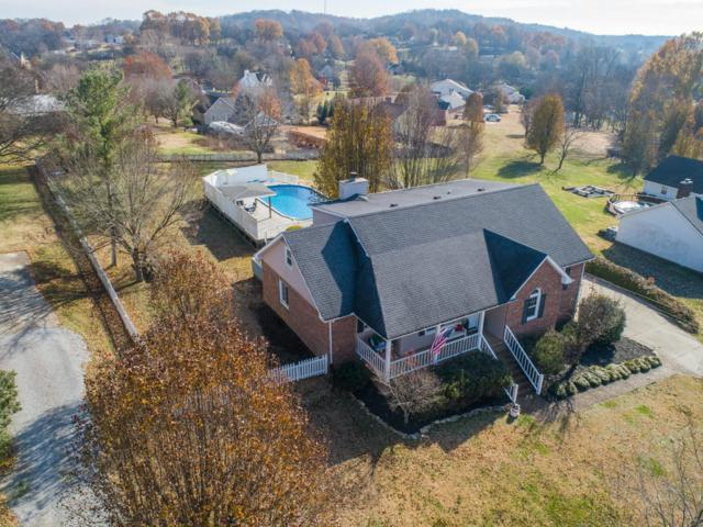 1007 Hearthside Ct S, Hendersonville, TN 37075 (MLS #1994345) :: Armstrong Real Estate