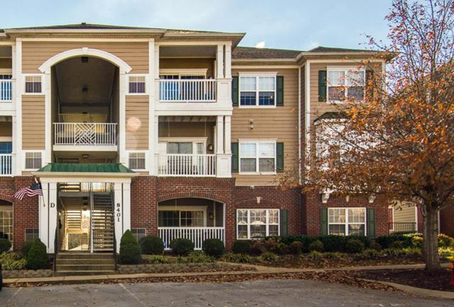 8401 Callabee Way Unit 4 #4, Antioch, TN 37013 (MLS #1994384) :: Christian Black Team