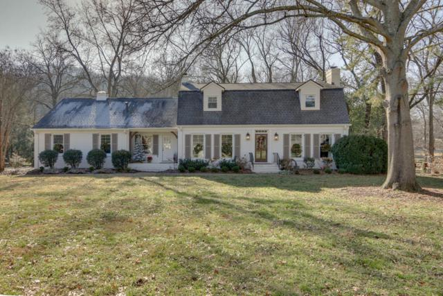 1909 Harpeth River Dr, Brentwood, TN 37027 (MLS #1994458) :: The Easling Team at Keller Williams Realty