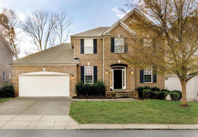 609 Heritage Dr, Mount Juliet, TN 37122 (MLS #1994584) :: Nashville on the Move