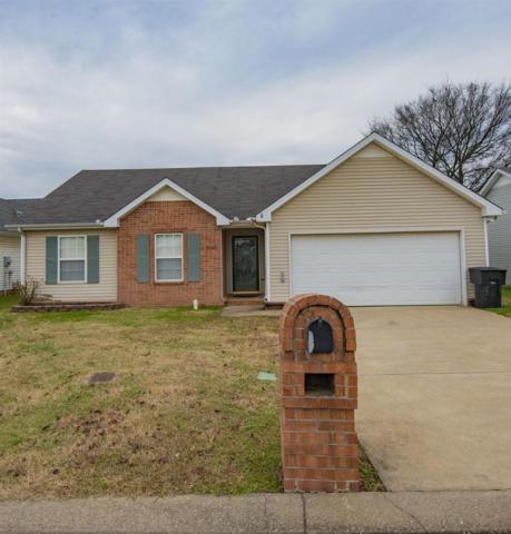 3046 Weybridge Dr, Murfreesboro, TN 37128 (MLS #1994638) :: Nashville on the Move