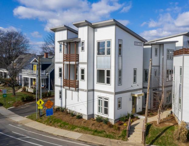 2011 Eastland Ave, Nashville, TN 37206 (MLS #1994693) :: FYKES Realty Group