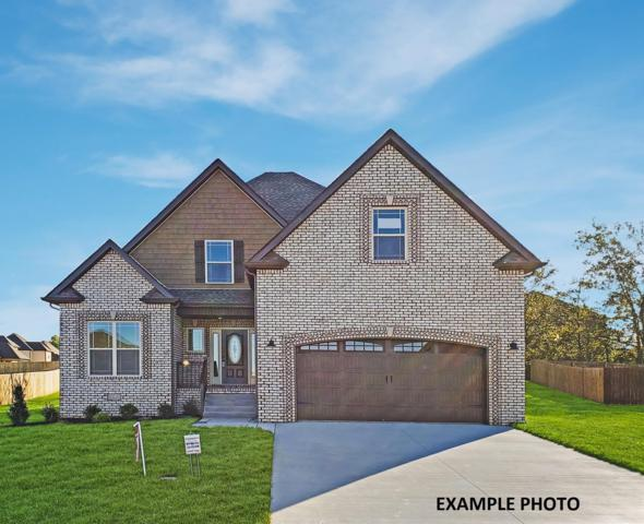 7 Woodford Estates, Clarksville, TN 37043 (MLS #1994719) :: John Jones Real Estate LLC