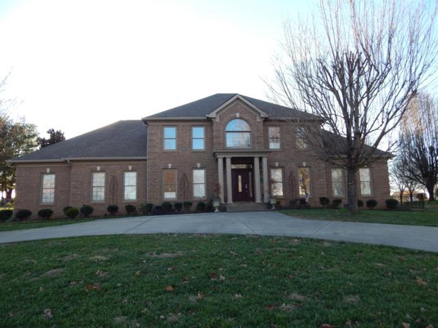 530 Pond Apple Rd, Clarksville, TN 37043 (MLS #1995039) :: John Jones Real Estate LLC