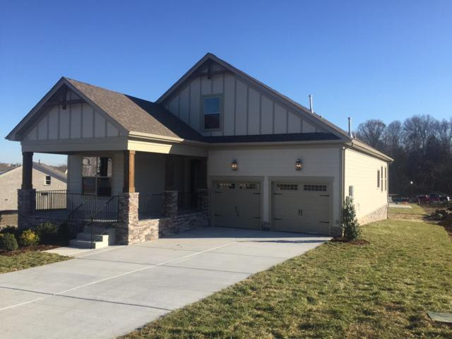2007 Hedgelawn Dr. Lot #127, Lebanon, TN 37087 (MLS #1995044) :: John Jones Real Estate LLC