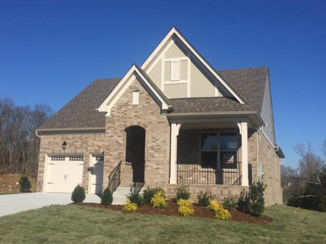 2002 Hedgelawn Dr. Lot #174, Lebanon, TN 37087 (MLS #1995047) :: John Jones Real Estate LLC