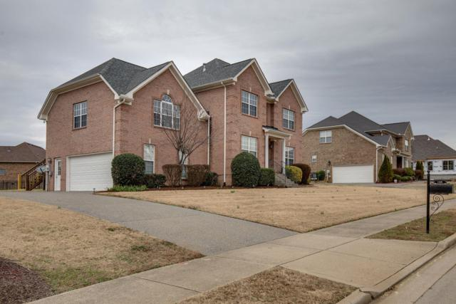 105 Lightberry Ln, Hendersonville, TN 37075 (MLS #1995048) :: John Jones Real Estate LLC