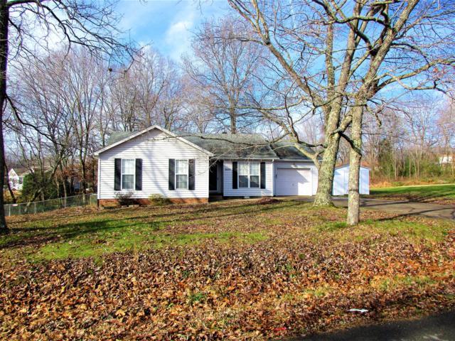 2804 Bethea St, Woodlawn, TN 37191 (MLS #1995061) :: Clarksville Real Estate Inc