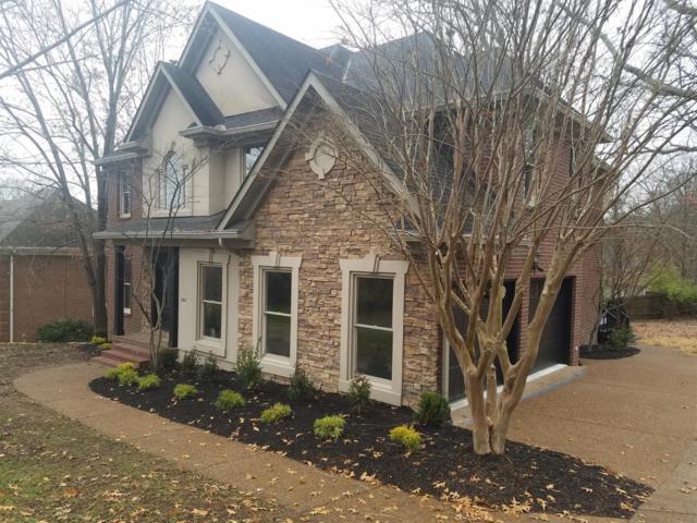 104 Chickamauga Dr, Hendersonville, TN 37075 (MLS #1995109) :: RE/MAX Choice Properties