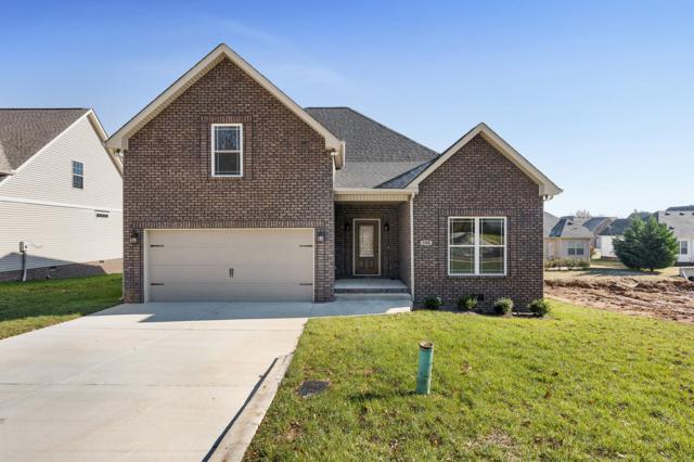 188 Fieldstone Ln, Springfield, TN 37172 (MLS #1995127) :: John Jones Real Estate LLC