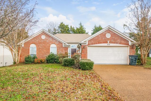 409 Ashby Pl, Antioch, TN 37013 (MLS #1995360) :: John Jones Real Estate LLC