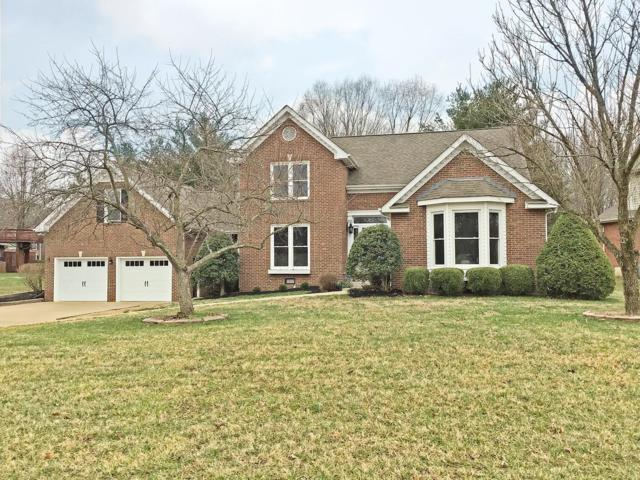 315 Longwood Ct, Clarksville, TN 37043 (MLS #1995379) :: REMAX Elite