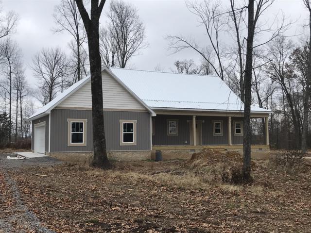 1479 Cedar Grove Rd, Chapel Hill, TN 37034 (MLS #1995426) :: REMAX Elite
