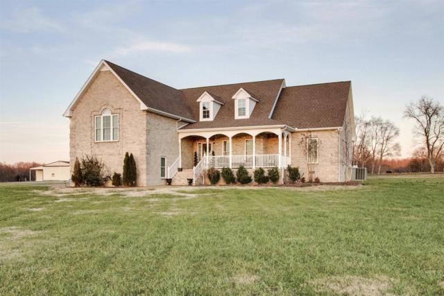 564 A Thompson Ln, Portland, TN 37148 (MLS #1995429) :: The Helton Real Estate Group