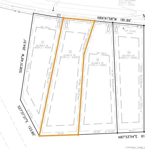 0 Mires Rd - Lot 2, Mount Juliet, TN 37122 (MLS #1995433) :: Team Wilson Real Estate Partners